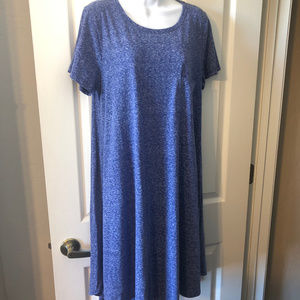 LLR Carly Dress, EUC